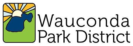 Wauconda Park District logo HORIZONTAL.j