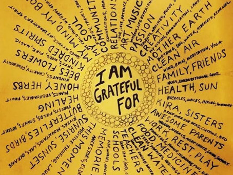 Have a Grateful Day :)