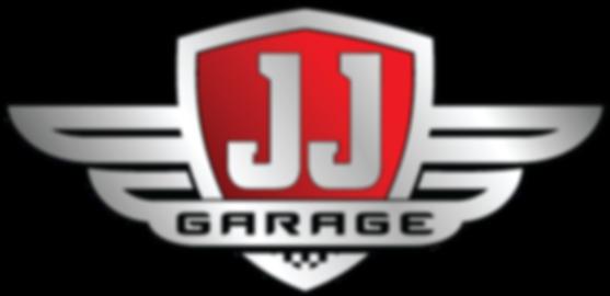 JJGarage Logo