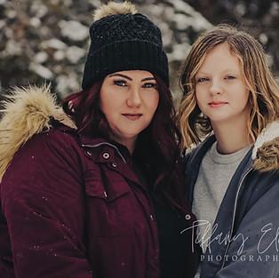 Ashley & Kyleigh