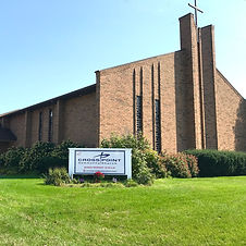 CrossPoint Community Church Building Pho