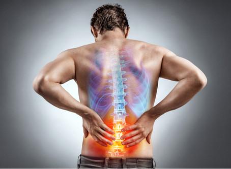 Exercise for Inflammatory Arthritis of the Spine (Ankylosing Spondylitis)