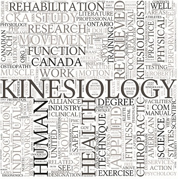 What is the difference between a Kinesiologist and Physiotherapist in Ontario?