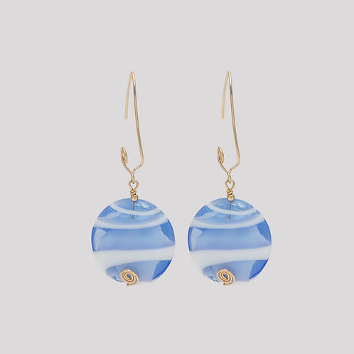 Celeste - Heavenly Mini Signature Earrings