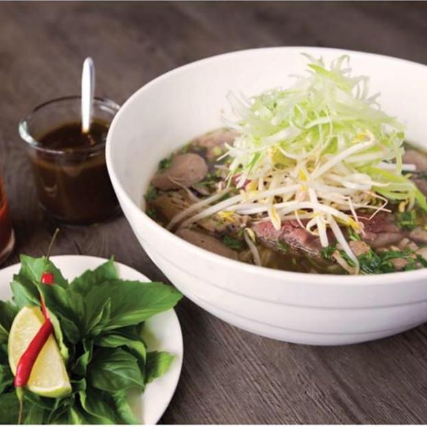 Pot Au Pho