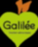 Logo Galilée