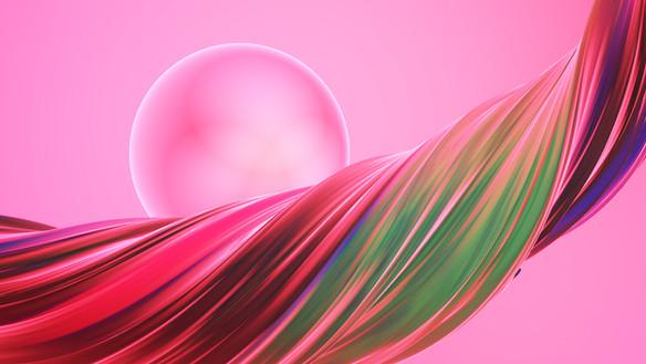 Light & Colors Эксперимент 1