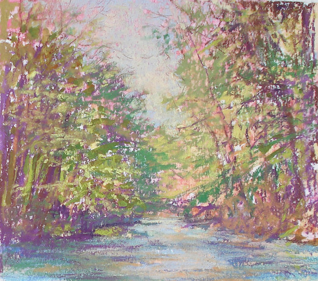 Little Kish Creek