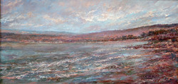 Monterey Bay Revisited