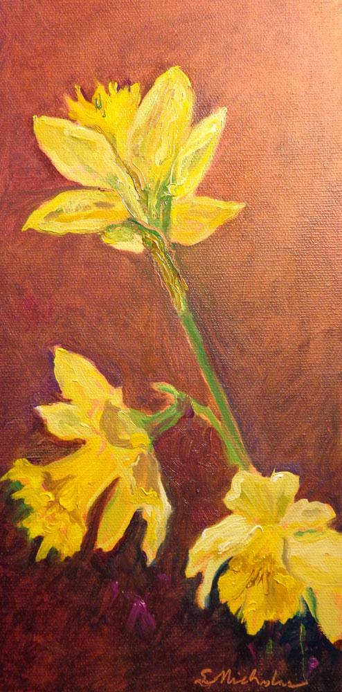 Daffodil Demo
