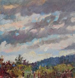 Boalsburg View
