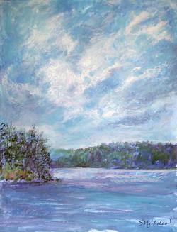 June Cloudscape
