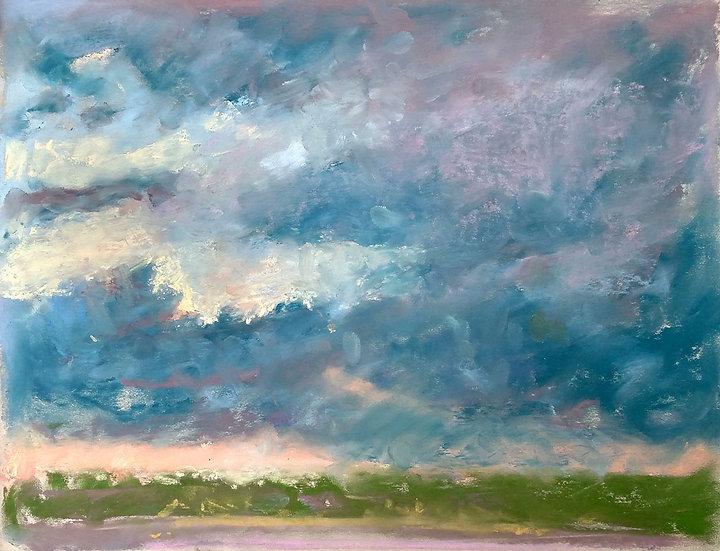 Storm's Arrival