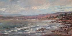 Monterey Bay California Plein Air