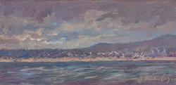 1st Day Monterey Bay California