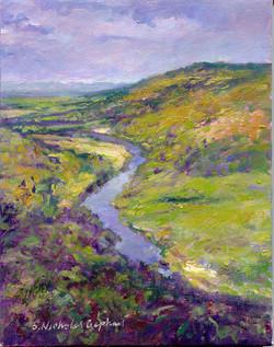 River Wye L Hoffman