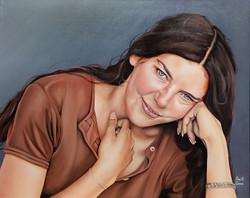 Portrait - Commission