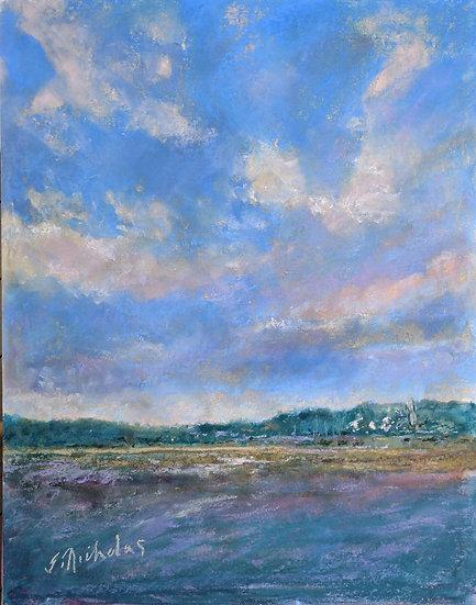 Chincoteague Waterside View