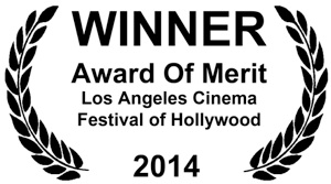 LA Cinema Festival Hollywood 2014