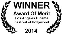 LA Cinema Festival Hollywood 2014
