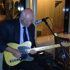 Jimmy private gig