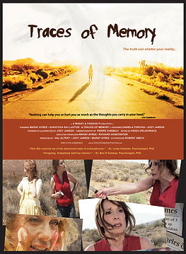 Traces of Memory Poster
