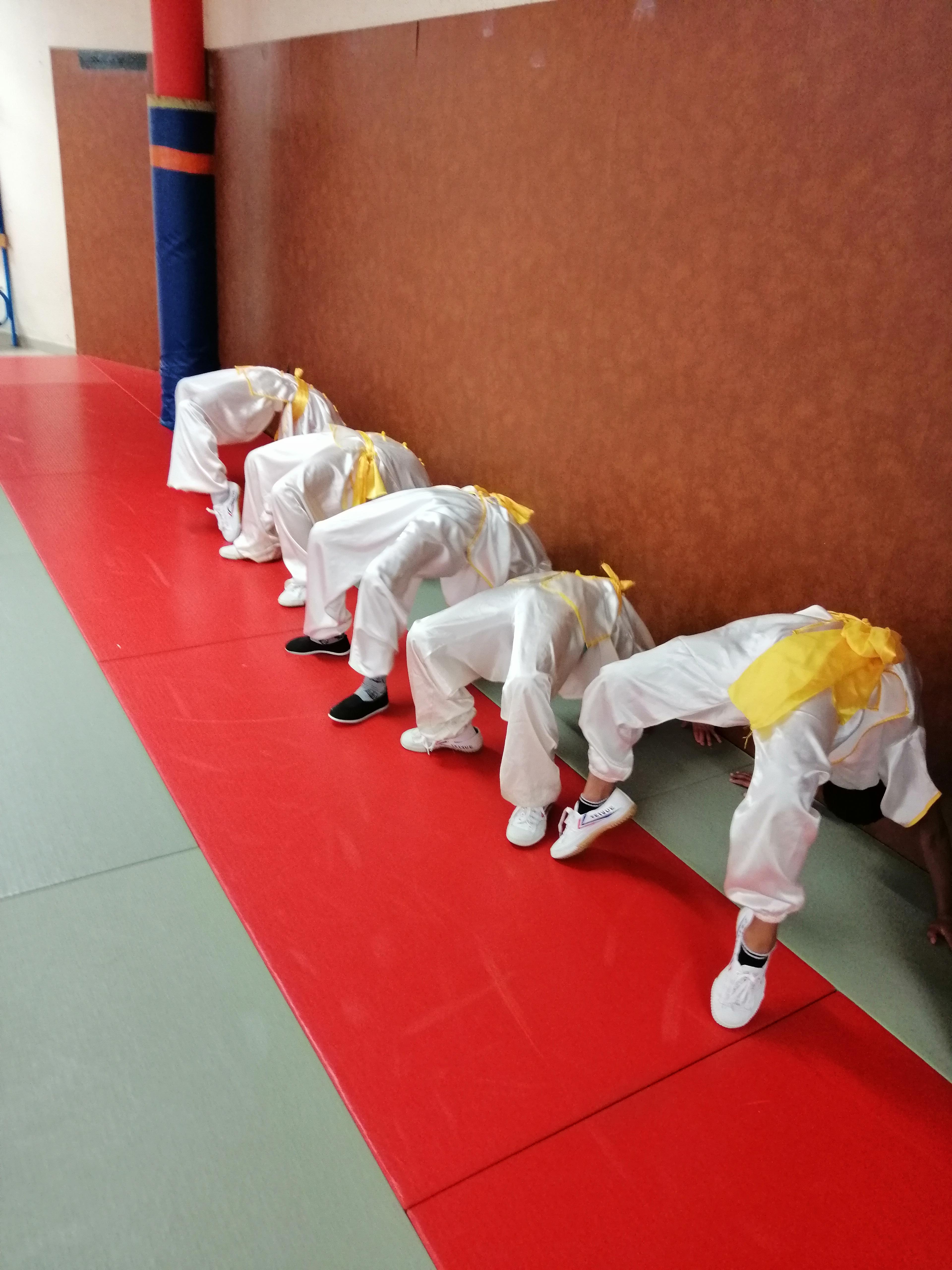 Kung-Fu (Jeunes)