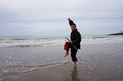 wu shu (épée)