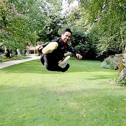 Kung Fu (Wushu)