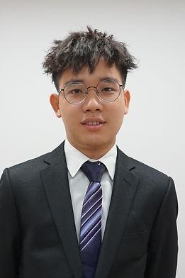 Mr. Nicholas Yuen