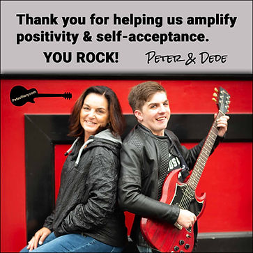 Thank You from Pete's Diary.jpg