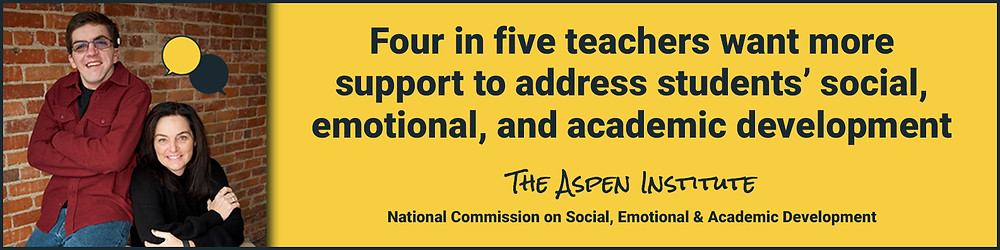 The Aspen Institute, SEL Facts