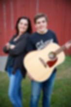 Dede & Peter Gibson Acoustic.jpg