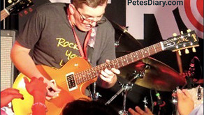 Peter's Tour with SOR AllStars
