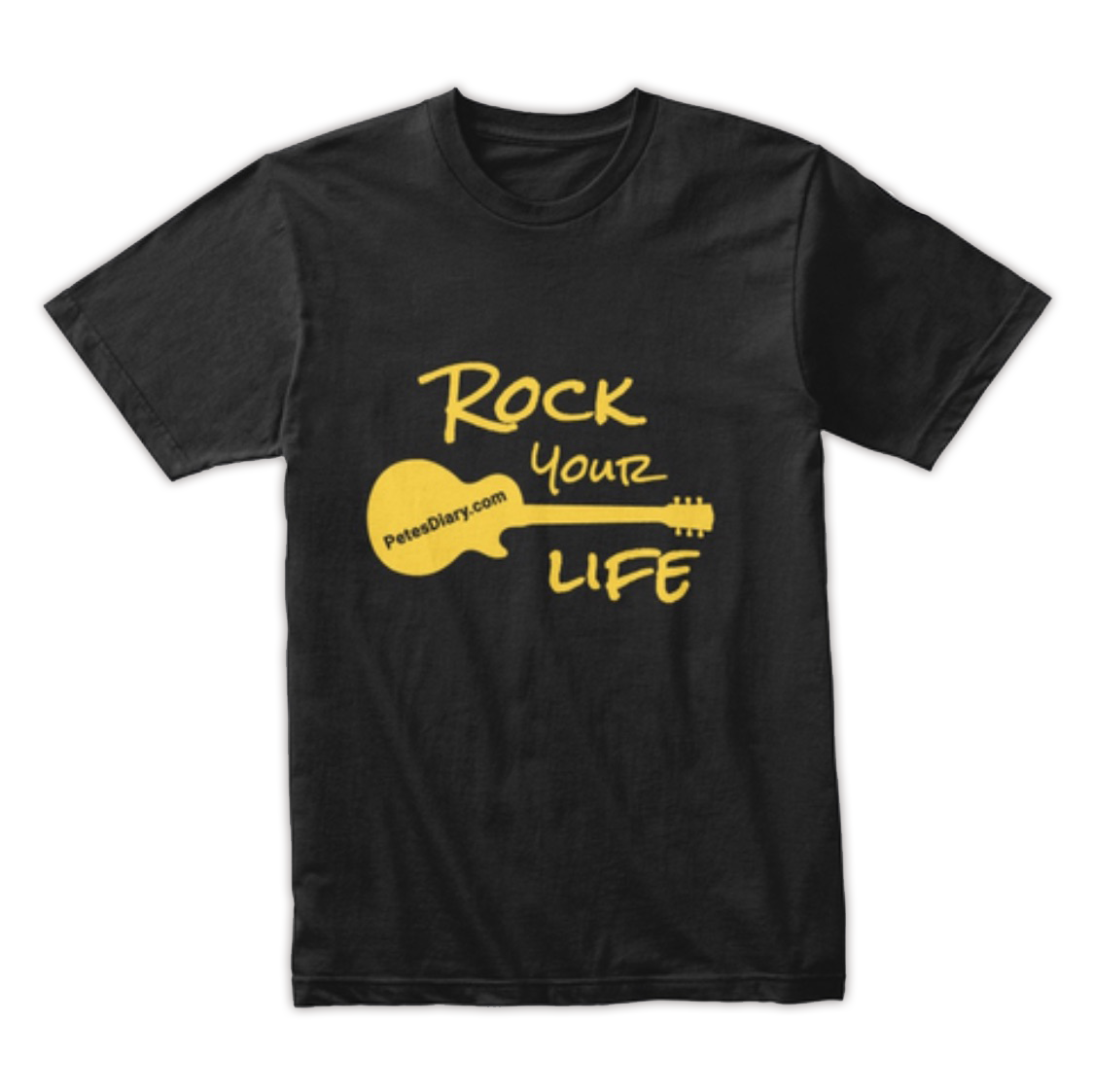Rock Your Life Collection