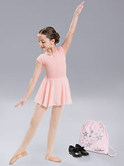 Princess Ballerinas - SDA