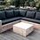 Thumbnail: Canapé Lounge d'angle