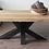 Thumbnail: Table Basse Chêne Massif