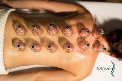 cupping th