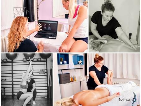 Kada je pravo vrijeme da posjetite fizioterapeuta?