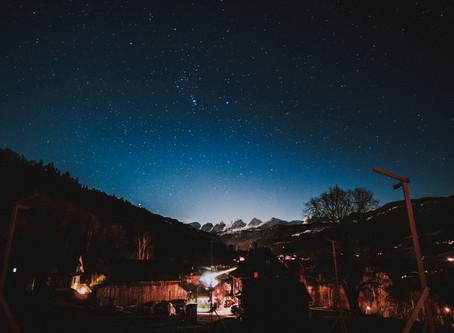Toggi's Stars