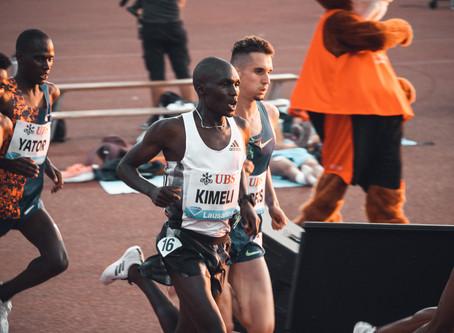 Athletissima 2019