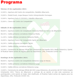 Programa CEO