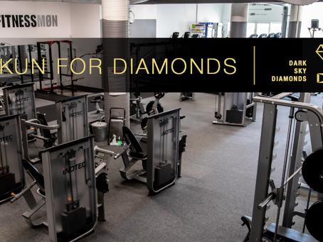 Gratis styrketræningsprogram som diamond