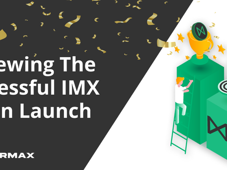 IMX Token Launch Review