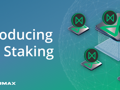 Introducing IMX Staking