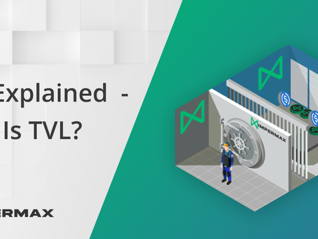 DeFi Explained — What Is TVL?