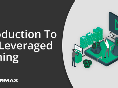 Introduction to IMX Leveraged Farming