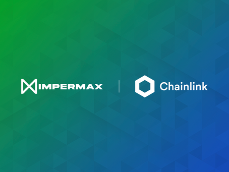Impermax Integrates Chainlink Keepers to Automate Staking Reward Distributions