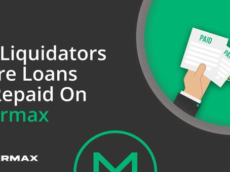 How Do Impermax Liquidators Ensure Repayment For Lenders?